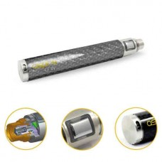 Aspire Carbon Fiber CF VV 1300 mAh eGo Battery