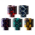 Smok TFV8/TFV12 Resin Cobra Drip Tip, Random Color