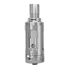 Aspire Triton Sub-Ohm Adjustable Airflow Stainless Steel BVC Glassomizer