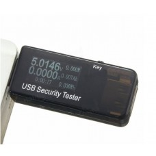USB Security Tester