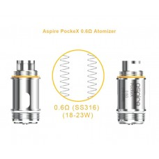 Aspire Atlantis EVO Coil 5-pack